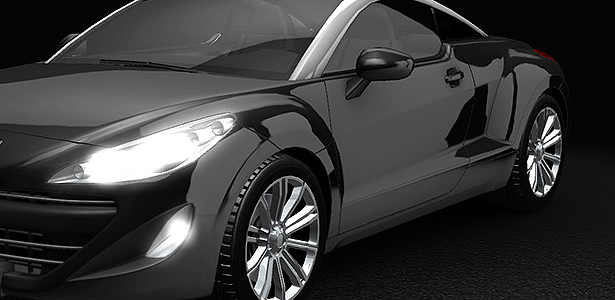 black_car
